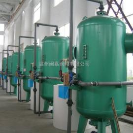 除氧器收能器 排气收能器
