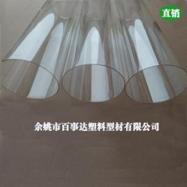 余姚百事达厂家直销纺织机械配件挤出PC透明管