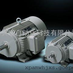 西门子1FK7紧凑型电机