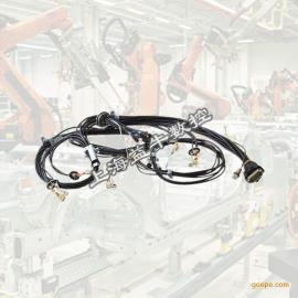 ABB机器人配件 本体电缆3HAC024385-001