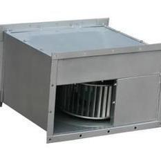 GDF5.6-8矩形管道风机