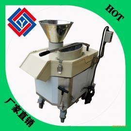 全自动多功能切菜机 多用刀片切菜机TJ311