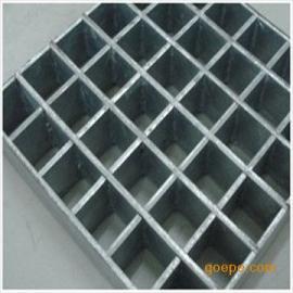 热镀锌钢格板沟盖板/道路行道水沟沟盖板 冠成