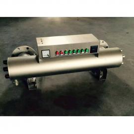 枣庄市二次供水工程紫外线消毒器