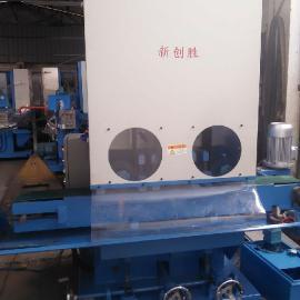 铝型材拉砂机