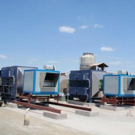 广州专业地下室换气工程空气环保工程厂房降温工程设计安装