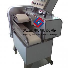 热销产品 大型切菜切肉一体机 多功能切菜机 TJ-306A