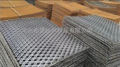 建筑踏板/建筑脚手架/建筑钢笆片