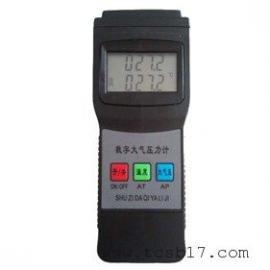 CC-01数字温度大气压力计