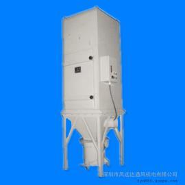 LI-607漏斗式柜式工业吸尘器 中央集尘器 吸尘机