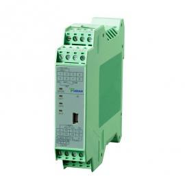 宇电AI-7021D5型双路温度变送器/信号隔离器