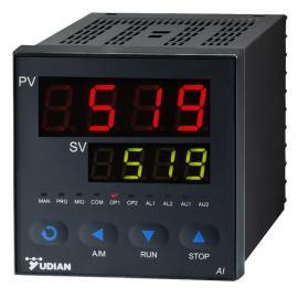 厦门宇电AI-519手自动切换智能温控器