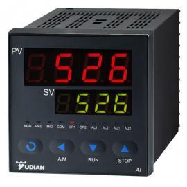 厦门宇电AI-526人工智能温度控制器厂家