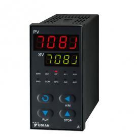 厦门AI-708J型手操器/伺服放大器厂家