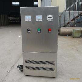 西安微电解水箱水处理机