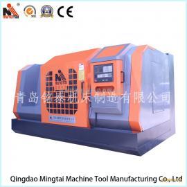 买数控卧式车床北京找铭泰水泥厂设备制作多国公司