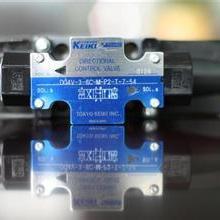 四川-成都油研全新系列高压电磁换向阀DSG-03-3C6-A240-N-46