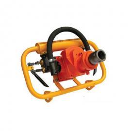 ZQSJ-100/2.5S架柱支撑气动手持式钻机