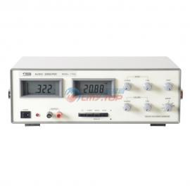 台湾阳光 7116C扫频仪 音频扫频信号发生器 20W,60W,100W