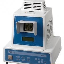 上海物光目视熔点仪WRR