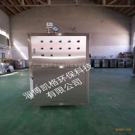 医院供应室消毒用电热蒸汽锅炉