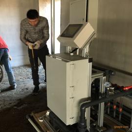 菏泽大棚火龙果专用智能施肥机 水肥一体智能施肥机