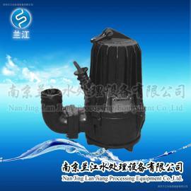 WL型立式不锈钢污水排污泵价格