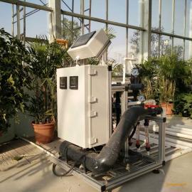 聊城葡萄园专用一体式施肥机 在线式施肥机