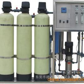 厂家供应去离子水设备 反渗透纯净水设备 工业纯水机去离子水