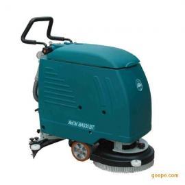 洁驰全自动洗地机BA530BT 超市用洗地机 商场展厅用