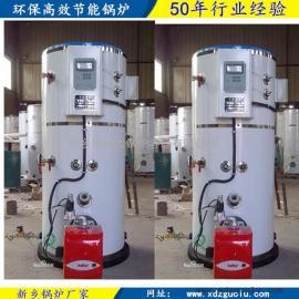立式0.5吨环保节能高效燃气蒸汽锅炉新乡厂家直销价格低