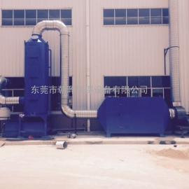 长沙VOCs活性炭废气吸附器