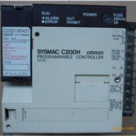 欧姆龙OMRON CPU单元CJ2M-CPU11