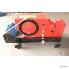 优质GQ40加强钢筋切断机(带离合)