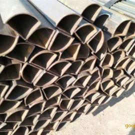 薄壁扇形管|薄壁扇形管厂家