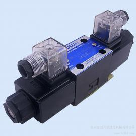 四川-成都油研全新高品质高压电磁换向阀DSG-03-06C-A24-N-46