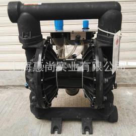 美国GRACO气动粉末输送专用泵 气动隔膜泵 粉体输送泵 投料泵