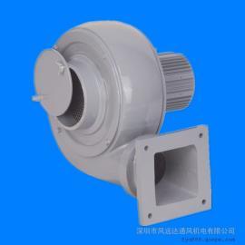 TS-304小型离心鼓风机 低压冷却风扇 厨房抽油烟机