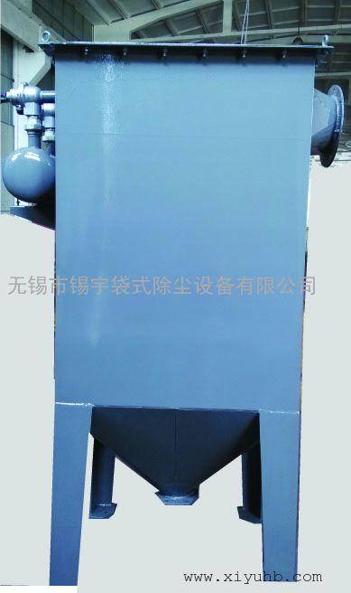 XLT-54滤筒除尘器