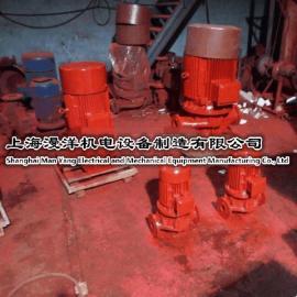 切线泵XBD300-16扬程