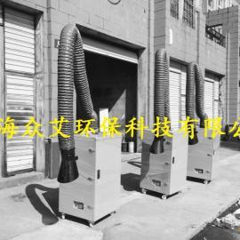 工业焊烟清灰器埃清灰器