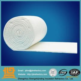 陶瓷纤维甩丝毯(针刺毯)