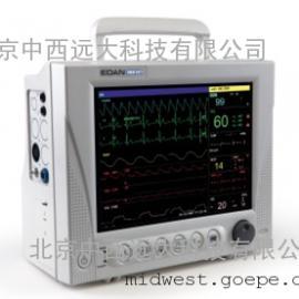中西 兽用多参数监护仪 型号:iM8B VET 库号:M157543