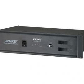 ABK公共广播 PA7002纯后级广播功放 1500W功率