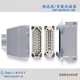 供应重载连接器H24B-HE-024-1