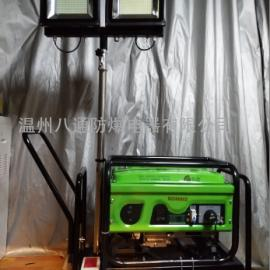 八通照明车BT6000I发电机式移动泛光灯-专供品牌