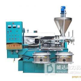 河南巩义光华榨油机厂家新型多功能菜籽榨油机设备价格品质保证