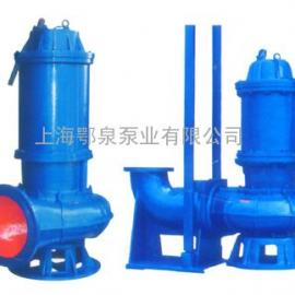 100WQ100-30-15潜水排污泵