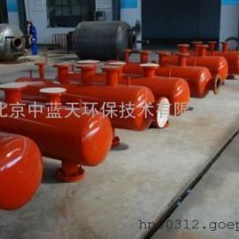 集分水器 集水器 分水器 分气缸