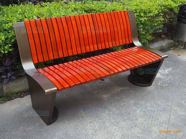 户外家具 公园椅 深圳市丰源户外家具有限公司 产品展示 户外公共座椅